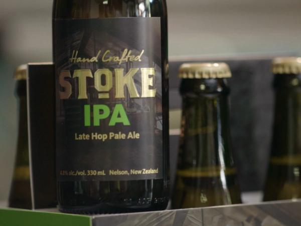 Stoke Craft Beer
